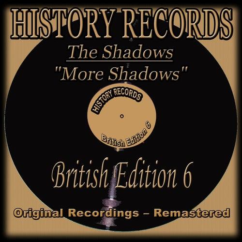 History Records - British Edition 6 - 'More Shadows' (Original Recordings - Remastered) de The Shadows