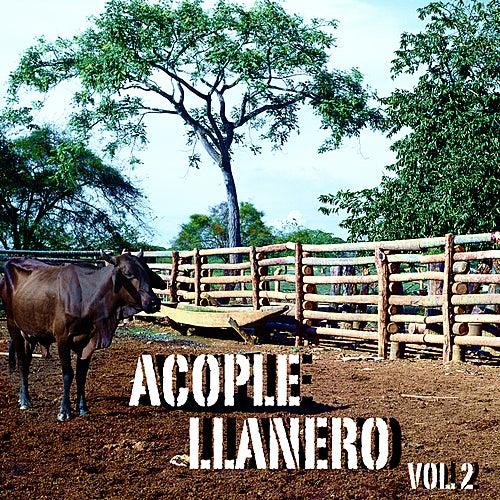Acople Llanero Vol. 2 by Various Artists