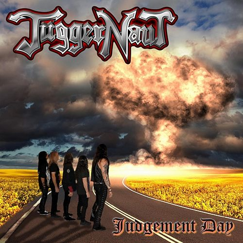 Judgement Day by Juggernaut