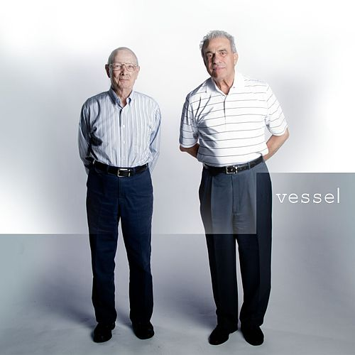 Vessel von twenty one pilots
