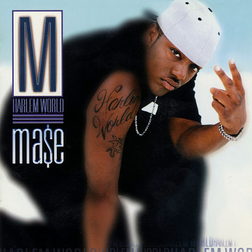 Harlem World by Mase