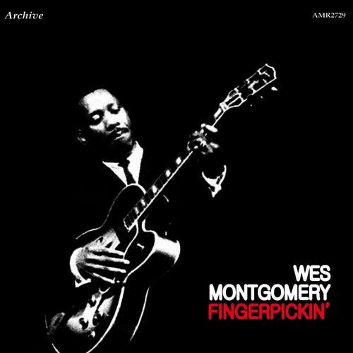 Fingerpickin' by Wes Montgomery