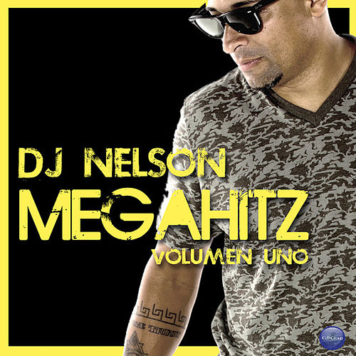 Megahitz Volumen Uno de Various Artists