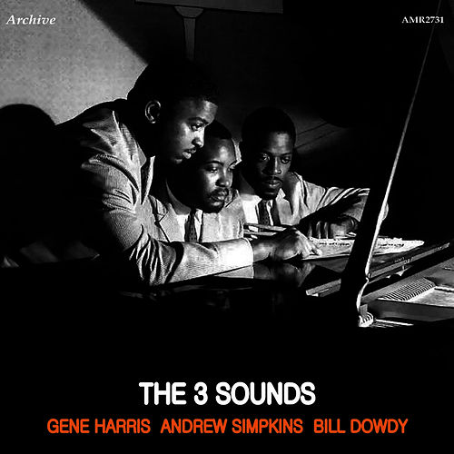 The Three Sounds by The Three Sounds