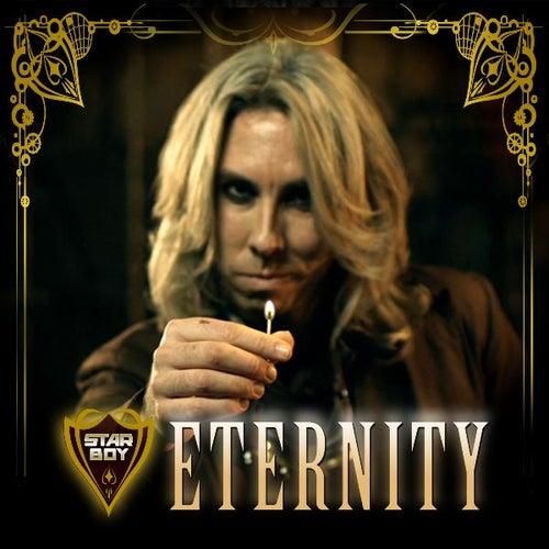 Eternity de Starboy