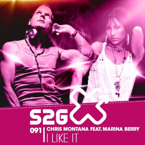 I Like It von Chris Montana