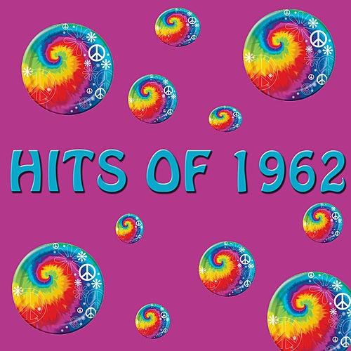 Hits of 1962 de Various Artists