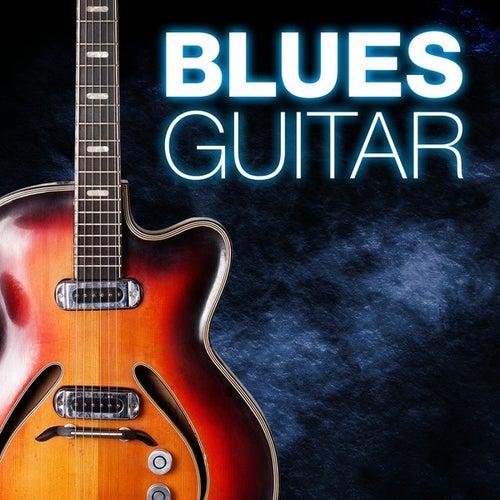 Blues Guitar de Various Artists