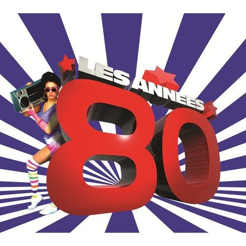 100% Hits - Les Années 80 de Various Artists