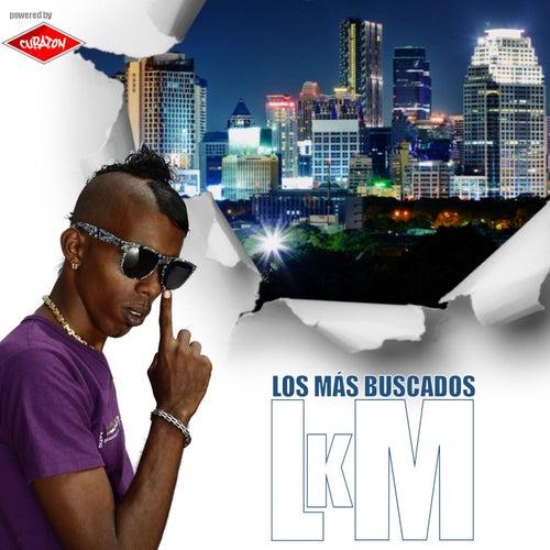 Los Mas Buscados von LKM