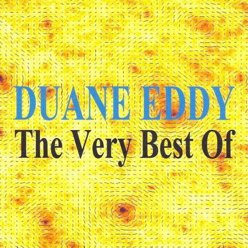 The Very Best Of von Duane Eddy