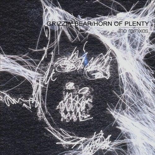 Horn of Plenty (The Remixes) de Grizzly Bear