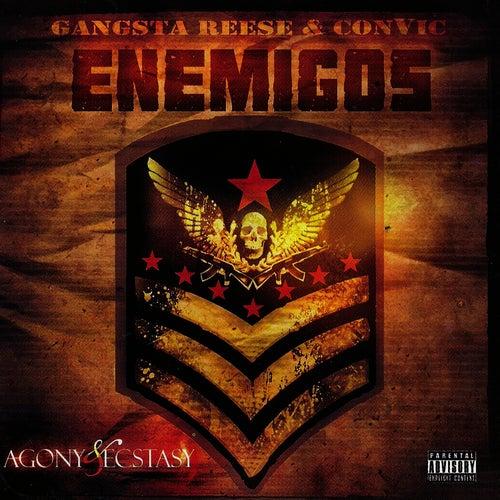 Agony & Ecstasy de Los Enemigos