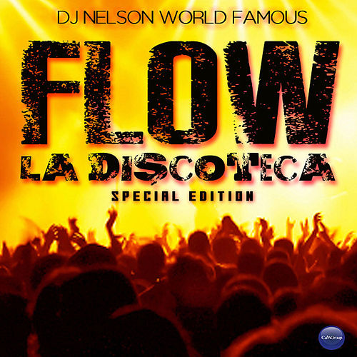 Flow La Discoteca Special Edition de Various Artists