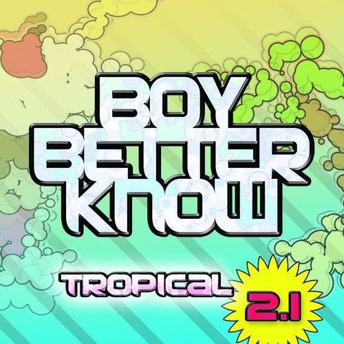 Tropical 2.1 von Various Artists