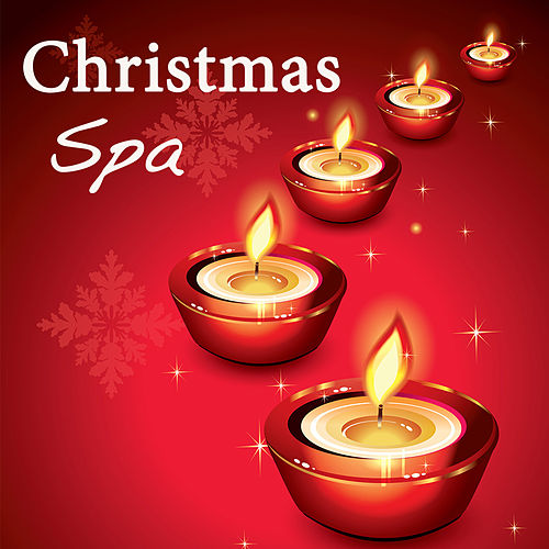 Christmas Spa: Spa Christmas Music Collection de S.P.A