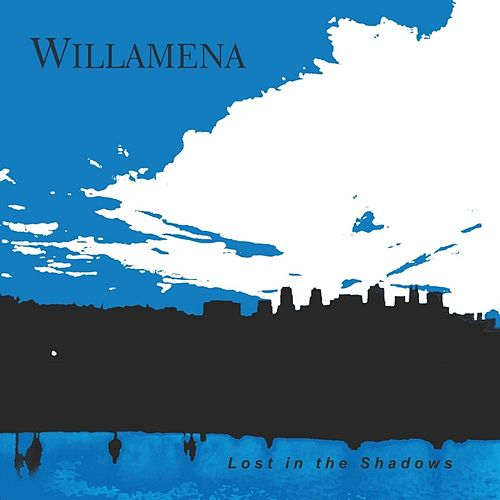 Lost in the Shadows by Willamena