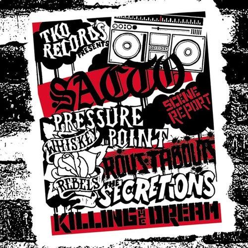 Sacramento Scene Report by Various Artists