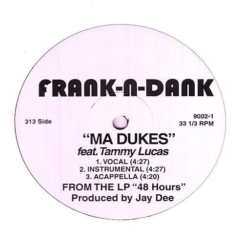 Ma Dukes von Frank-n-Dank