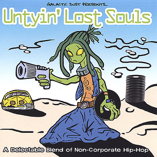 Untyin' Lost souls von Various Artists