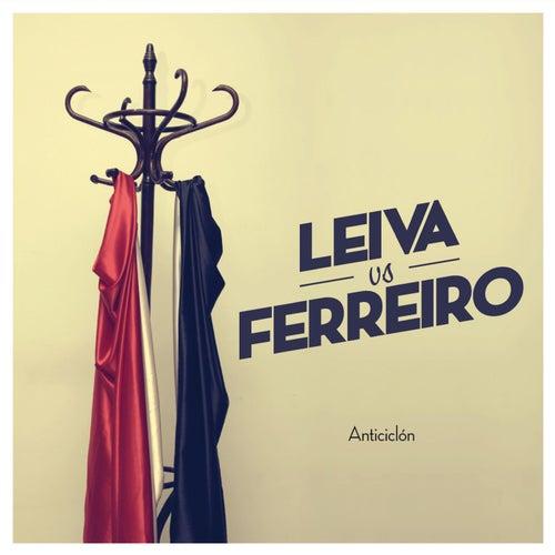 Anticiclón de Leiva