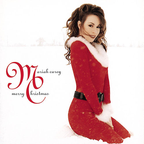 Merry Christmas by Mariah Carey
