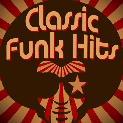 Classic Funk Hits von Smooth Jazz Allstars