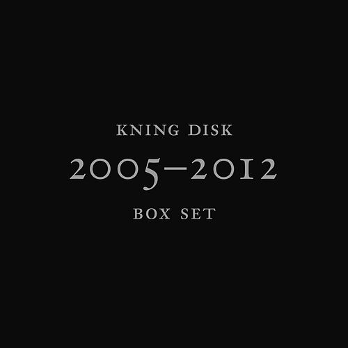 Kning Disk 2005-2012 Box Set by Various Artists