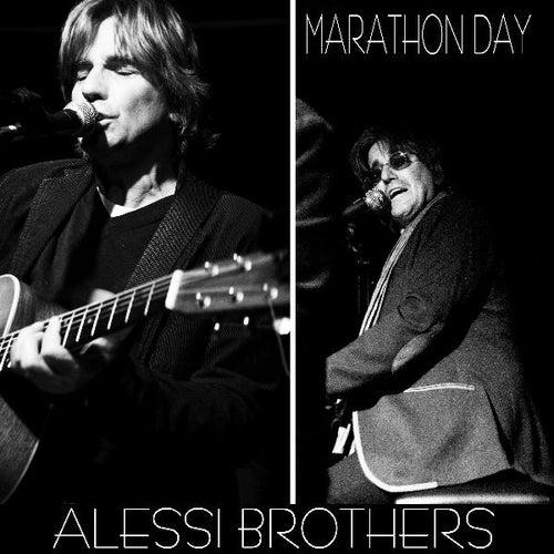Marathon Day de Alessi Brothers