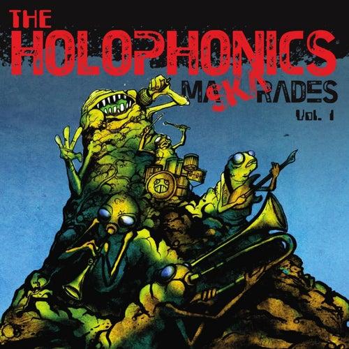 Maskarades, Vol. 1 de Holophonics