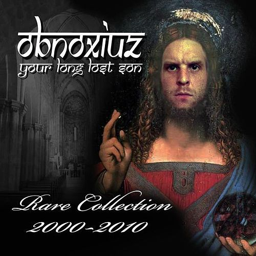 Your Long Lost Son (Rare Collection 2000 2010) by obnoXIuz