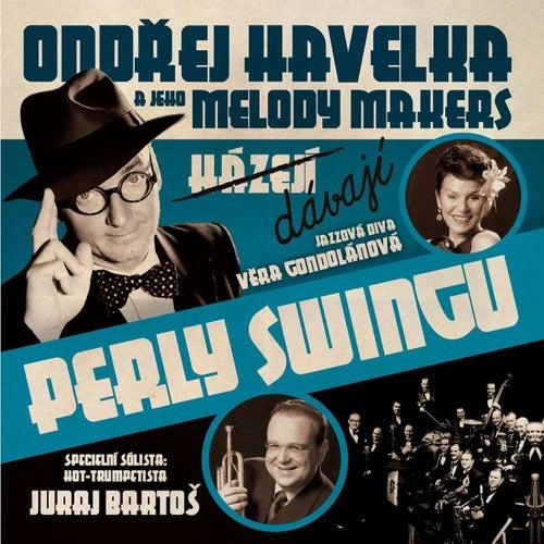 Davaji perly swingu by Ondrej Havelka
