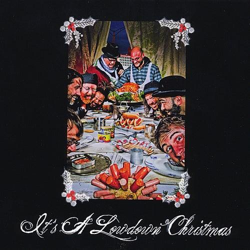 Jingle Bells by Lowdown Brass Band