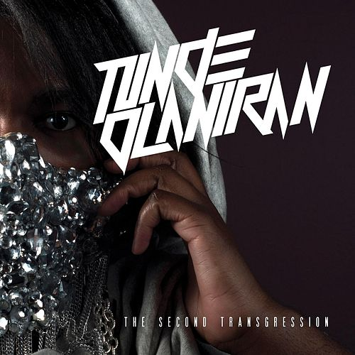 The Second Transgression by Tunde Olaniran