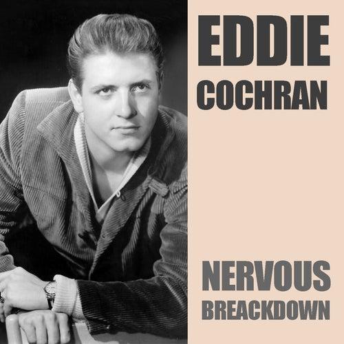 Eddie Cochran: Nervous Breakdown von Eddie Cochran