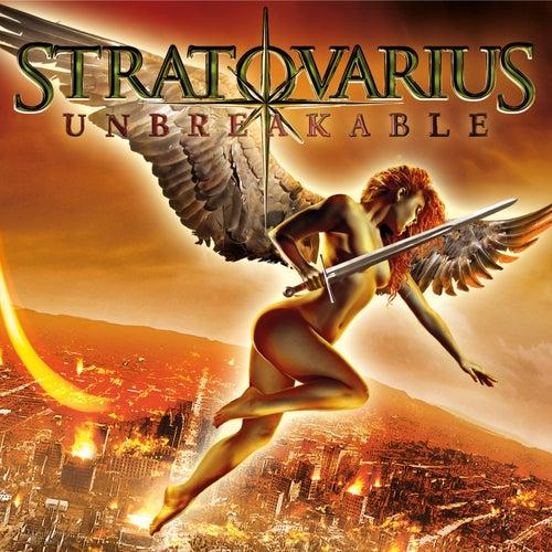 Unbreakable de Stratovarius