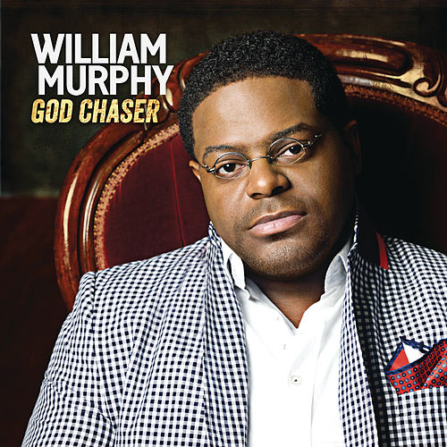 God Chaser de William Murphy