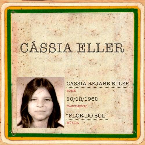 Flor Do Sol de Cássia Eller