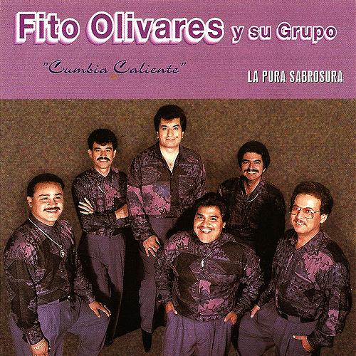 Cumbia Caliente by Fito Olivares