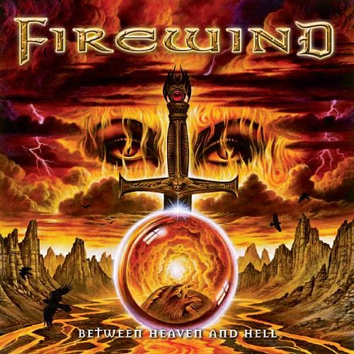 Between Heaven and Hell de Firewind