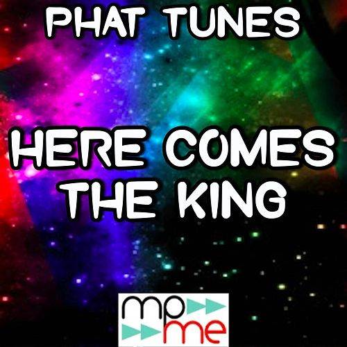 Here Comes the King - A Tribute to Snoop Lion de Phat Tunes