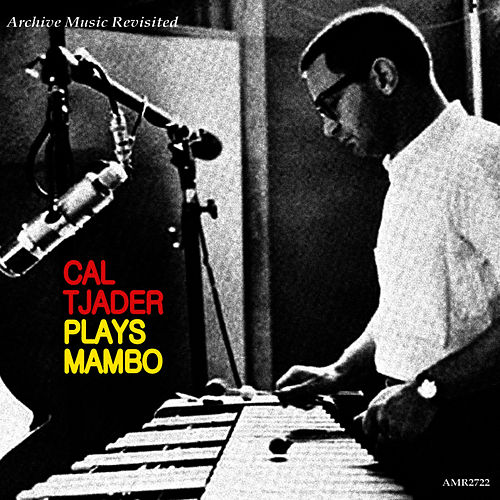 Tjader Plays Mambo by Cal Tjader