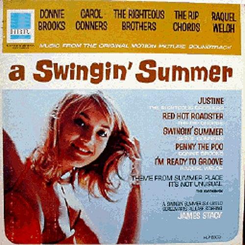 A Swingin' Summer von Various Artists