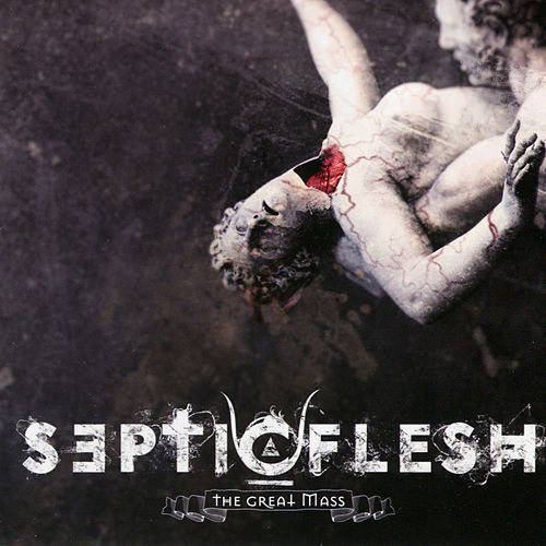 The Great Mass von SEPTICFLESH