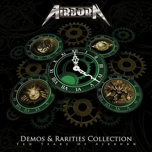 Demos & Rarities Collection by Airborn