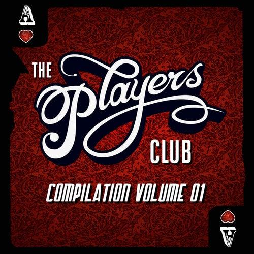 The Players Club Compilation Vol. 1 de Various Artists
