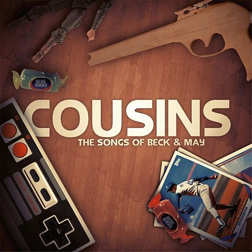 Cousins: The Songs of Beck & May by Various Artists