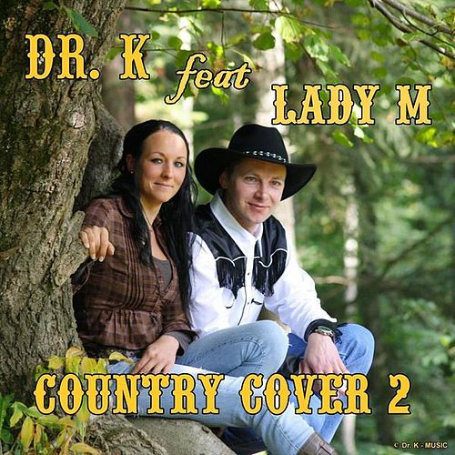 Country Cover 2 von Various Artists