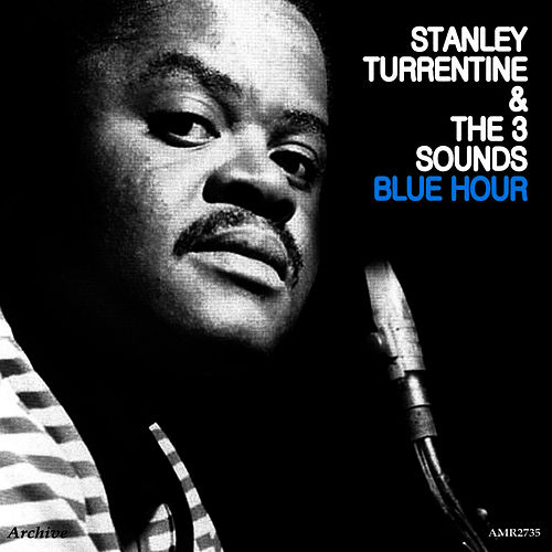 Blue Hour de Stanley Turrentine