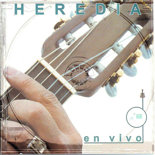 En Vivo (Vol. 2) de Victor Heredia